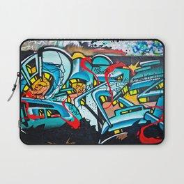 Subway Graffiti Art Laptop Sleeve