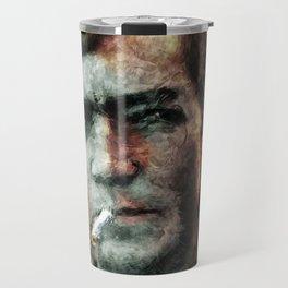 Cortázar Travel Mug