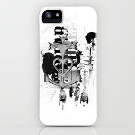 NIMENO II iPhone Case