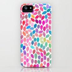 rain 8 Slim Case iPhone (5, 5s)