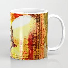 Fliegende Fische Coffee Mug
