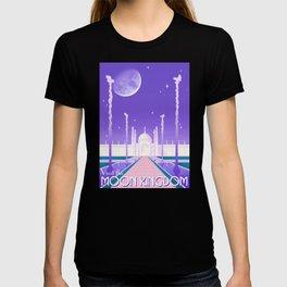 Visit the Moon Kingdom / Sailor Moon T-shirt