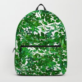 Simple as nature Backpack