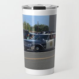 mayberry Travel Mug