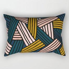 Biggie Smalls Rectangular Pillow