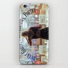 Rare books iPhone & iPod Skin