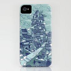The Deep iPhone (4, 4s) Slim Case