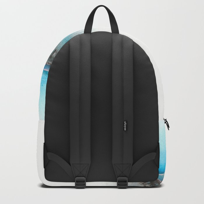 A 0 15 Backpack
