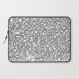 Find the Aquarium Laptop Sleeve