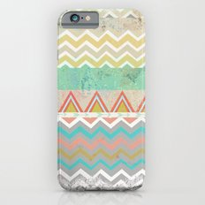 Chevron Slim Case iPhone 6s