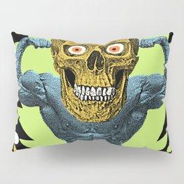 SPACE WIZARD Pillow Sham