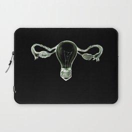 Goodell's sign Laptop Sleeve