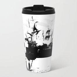 Pianist Passion Travel Mug