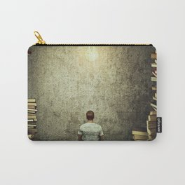 Scribe Carry-All Pouch