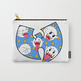 Coins. Rule. Everything. Around. Me. Carry-All Pouch