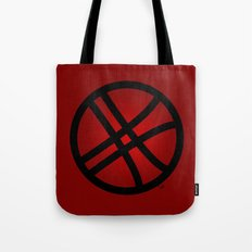 Feeling Strange? Tote Bag