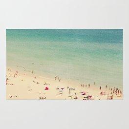beach XIX Rug