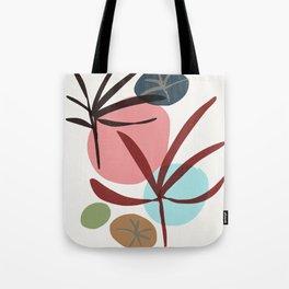 zen garden - maple leaf Tote Bag