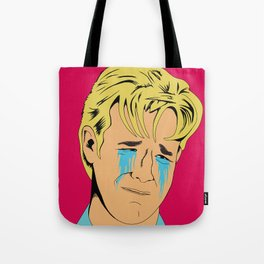 Crying Icon #1 - Dawson Leery Tote Bag