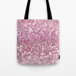 New Blush Tote Bag