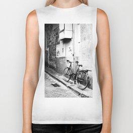 Bicicletta (Florence) Biker Tank