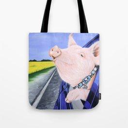 Wilbur 2 Tote Bag