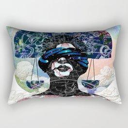 Libra (zodiac series 1) Rectangular Pillow