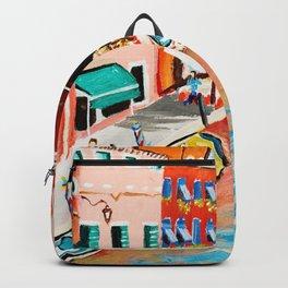 Canale Grande Backpack