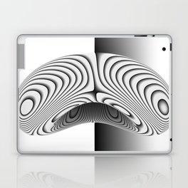 Organic Bean Laptop & iPad Skin