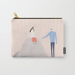 Propose Carry-All Pouch