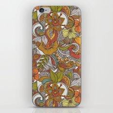 Ava's garden iPhone case iPhone Skin