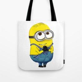 minion Tote Bag