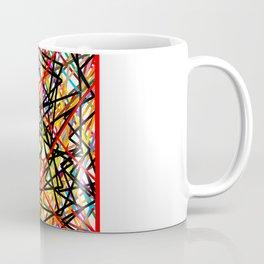 Every thing is diagonal Coffee Mug