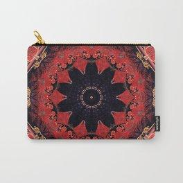 Beautiful mandala 9.jpg Carry-All Pouch