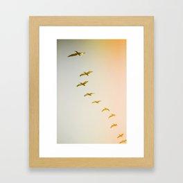 Updraft #2 Framed Art Print