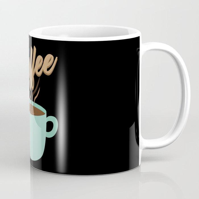 Sloffee | Coffee Sloth Coffee Mug