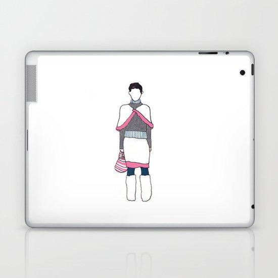 Akemi Laptop & iPad Skin