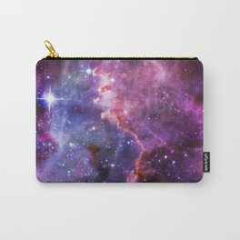 """""""Spacecase"""", by Brock Springstead Carry-All Pouch"""