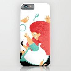ALICE IN WONDERLAND Slim Case iPhone 6s