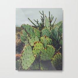 Dark Desert I Metal Print