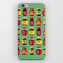 Choose Your Poison iPhone Skin