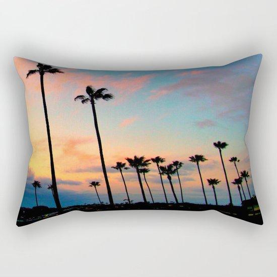 California Living  Rectangular Pillow