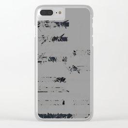 PiXXXLS 270 Clear iPhone Case