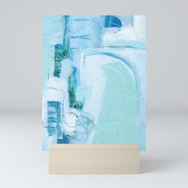 Arise Reprise Mini Art Print