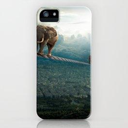 Thessaloniki iPhone Case