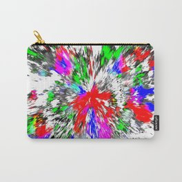 Artist Splash Carry-All Pouch