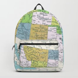The United States Backpack