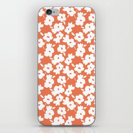 Spring Flower iPhone Skin