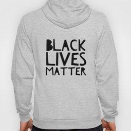 Black Lives Matter 2 Hoody