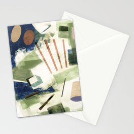 Megaphone Stationery Cards
